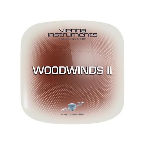 Vienna Instruments Woodwinds II Standard