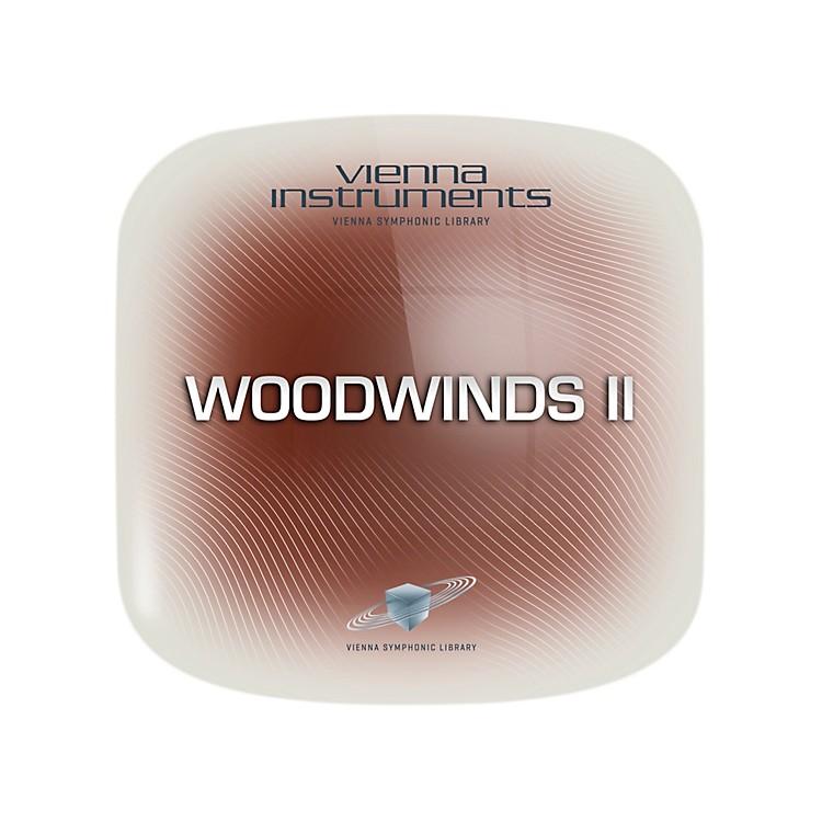 Vienna InstrumentsWoodwinds II Standard