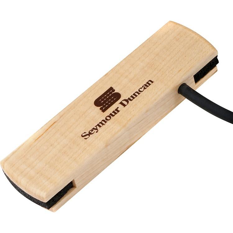 Seymour DuncanWoody SC Single-Coil Soundhole Pickup