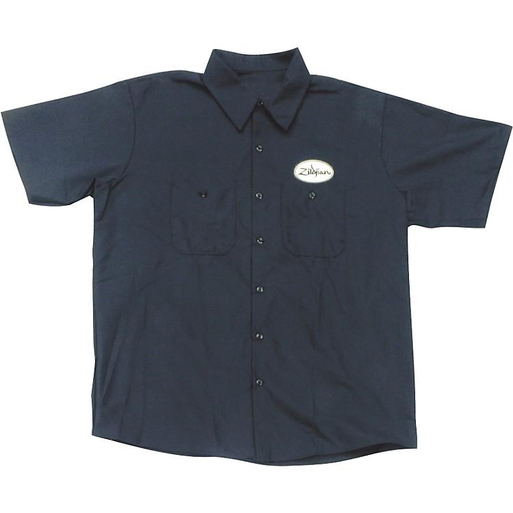 ZildjianWork Shirt