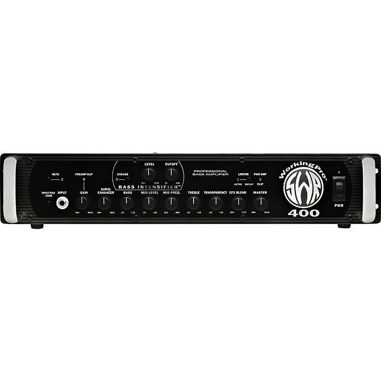 SWRWorkingPro 400 Bass Amplifier