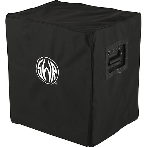 SWR WorkingPro 4x10T and Goliath III Soft Amp Cover-thumbnail