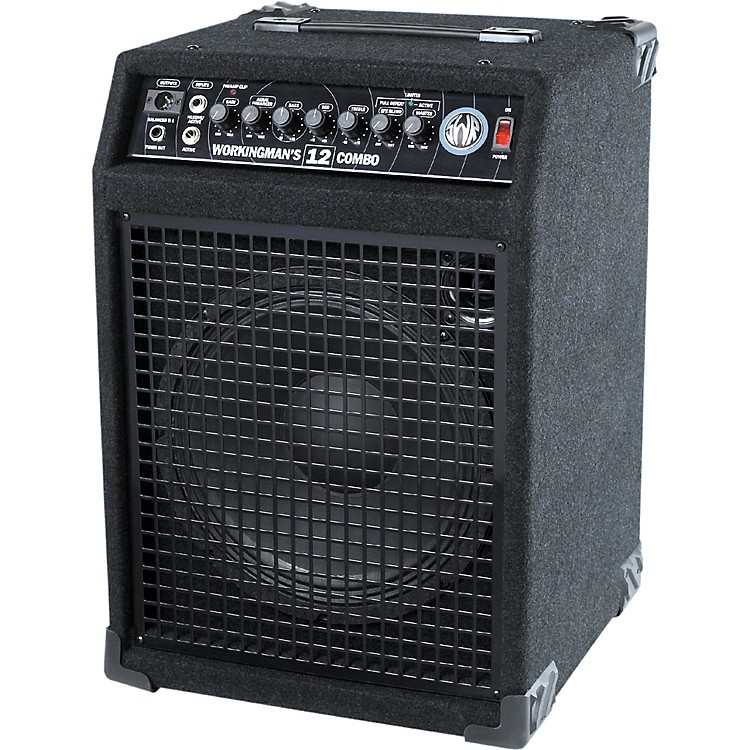 SWR Workingman's 12 Bass Combo