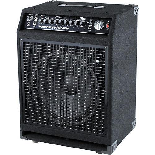 SWR Workingman's 15 Bass Combo Amp