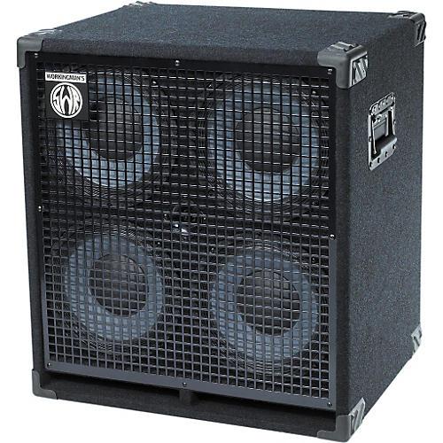 SWR Workingman's 4x10T Speaker Cabinet-thumbnail