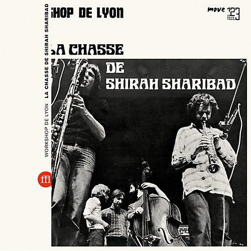 Alliance Workshop De Lyon - La Chasse De Shirah Sharibad