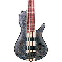 Ibanez Workshop SR Cerro Singlecut 5 String Electric Bass Guitar