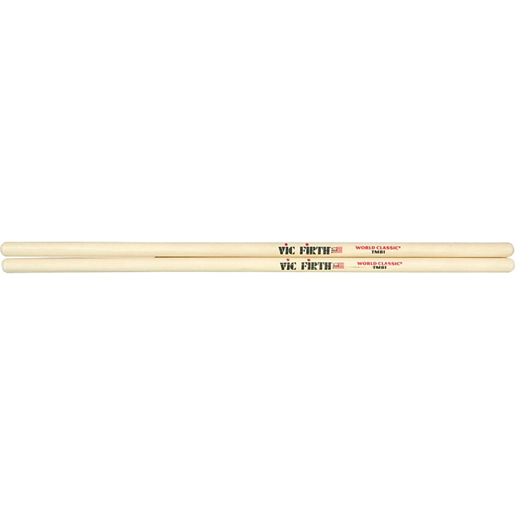 Vic Firth World Classic Timbale Sticks  17 Inches