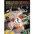 Alfred World Fusion Drumming Book/CD-thumbnail