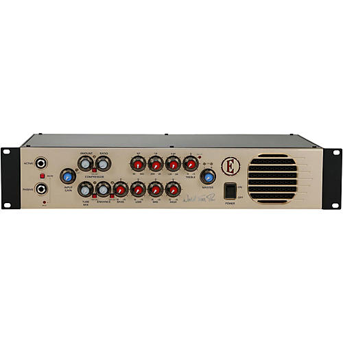 Eden World Tour Pro 900W Tube Hybrid Bass Amp Head-thumbnail