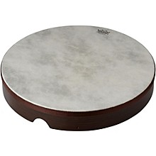 Remo World Wide Pretuned Hand Drum Walnut 2.5x16