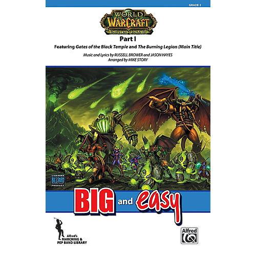 Alfred World of Warcraft, Part I Grade 2 (Easy)