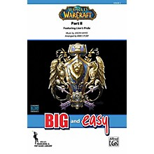 Alfred World of Warcraft, Part II Grade 2 (Easy)