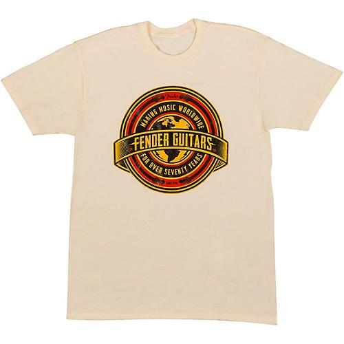 Fender Worldwide Men's T-Shirt-thumbnail