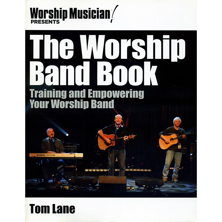 Hal LeonardWorship Musician! Presents The Worship Band Book