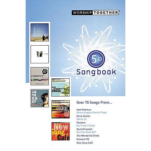 Worship Together Worship Together 5.0 Songbook