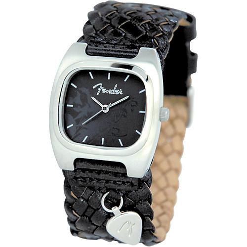 Fender Woven Hearts Watch