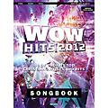 Hal Leonard Wow Hits 2012 Songbook - 30 Of Today's Top Christian Artists And Hits Piano/Vocal/Guitar Songbook-thumbnail