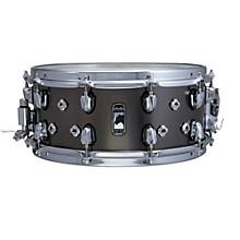 Mapex Wraith Matt Halpern Artist Inspired Black Panther Snare Drum 14 x 6 in.