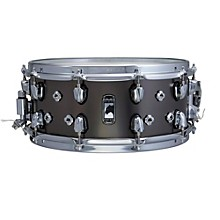 Mapex Wraith Matt Halpern Artist Inspired Black Panther Snare Drum Level 1 14 x 6 in.