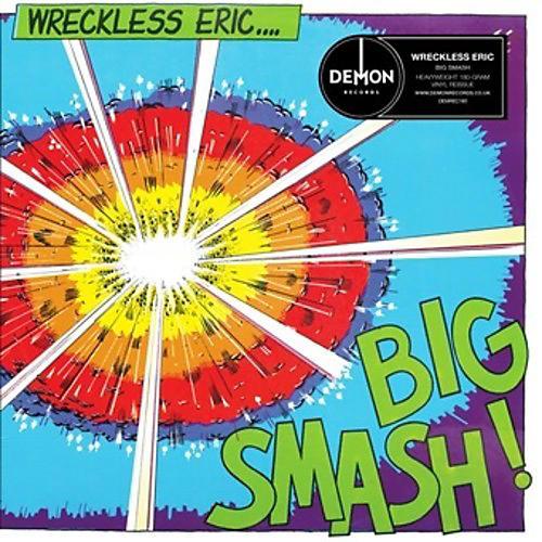 Alliance Wreckless Eric - Big Smash