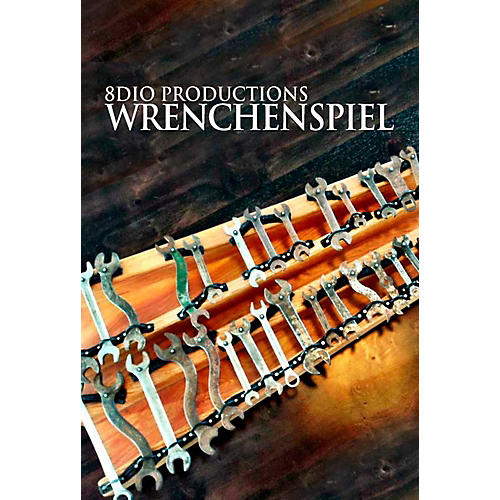 8DIO Productions Wrenchenspiel