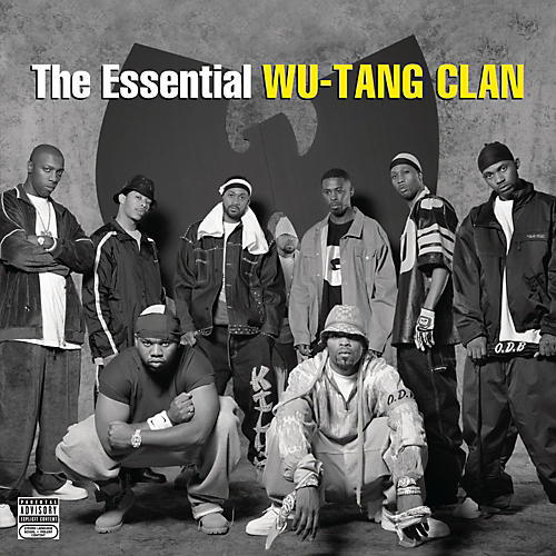 Sony Wu-Tang Clan - The Essential Wu-Tang Clan-thumbnail
