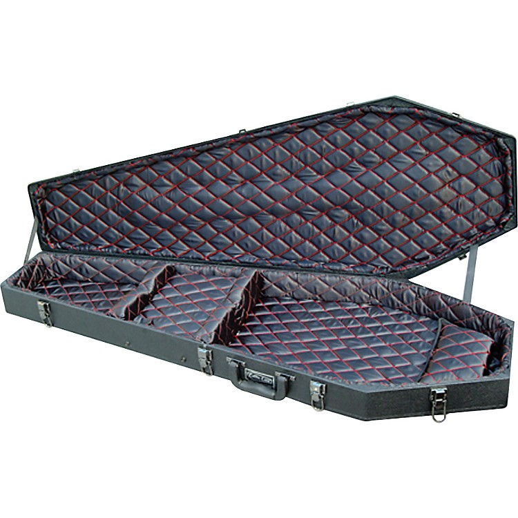 Coffin Case X-175 Universal Electric Guitar Case