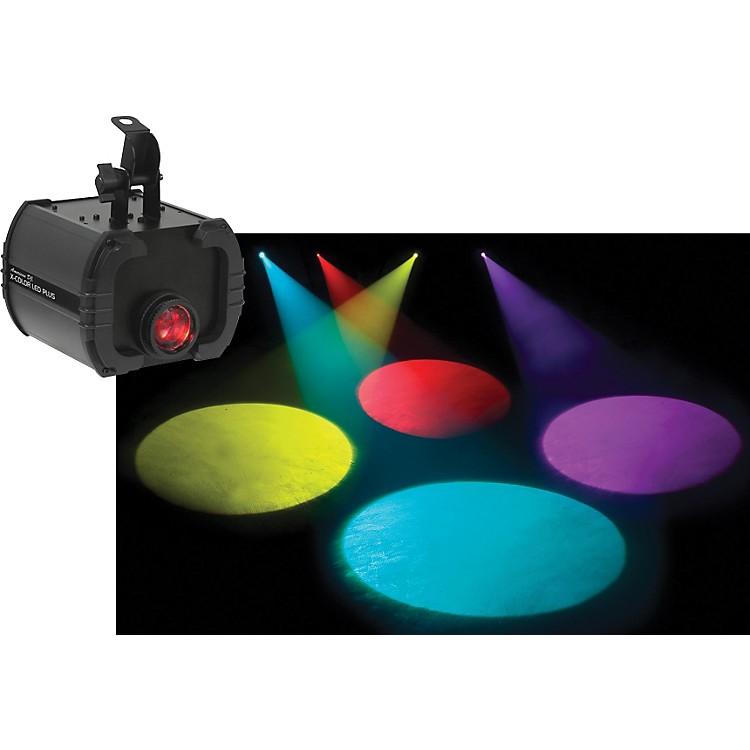 American DJX-Color LED Plus