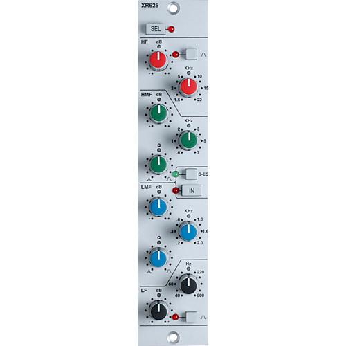 Solid State Logic X-Logic X-Rack Channel EQ Module