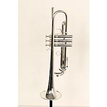 Kanstul X Model Series Bb Trumpet Level 2 X Model Silver 888365745190