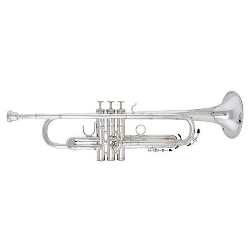 Kanstul X Model Series Bb Trumpet X Model Silver
