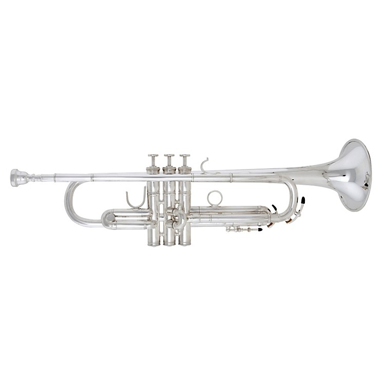 Kanstul X Model Series Bb Trumpet X Model Silver