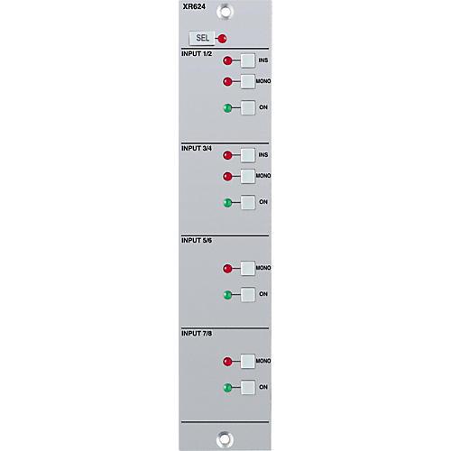 Solid State Logic X-Rack 8-Input Module-thumbnail