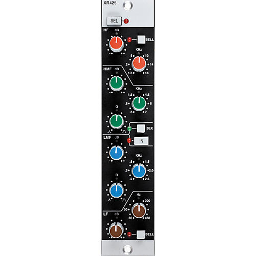 Solid State Logic X-Rack XR425 4000 E EQ Module