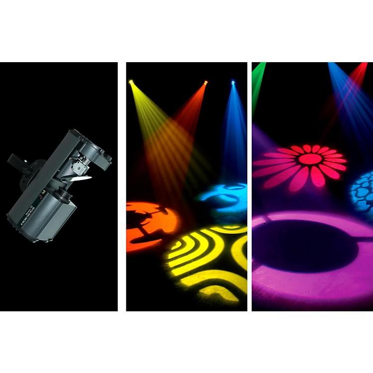 American DJX-Scan LED Plus DMX Scanner