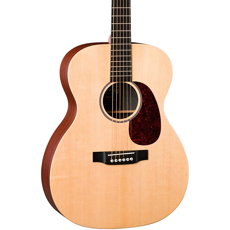 Martin X Series 000X1AE Acoustic-Electric Guitar Natural
