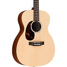 Martin X Series 000XAE-L Auditorium Left-Handed Acoustic-Electric Guitar