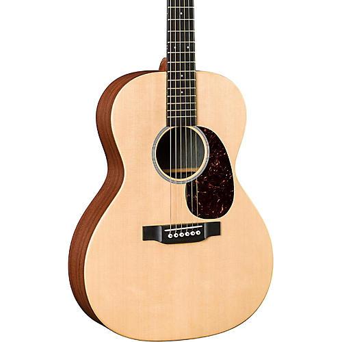 Martin X Series 00LX1AE Grand Concert Acoustic-Electric Guitar-thumbnail