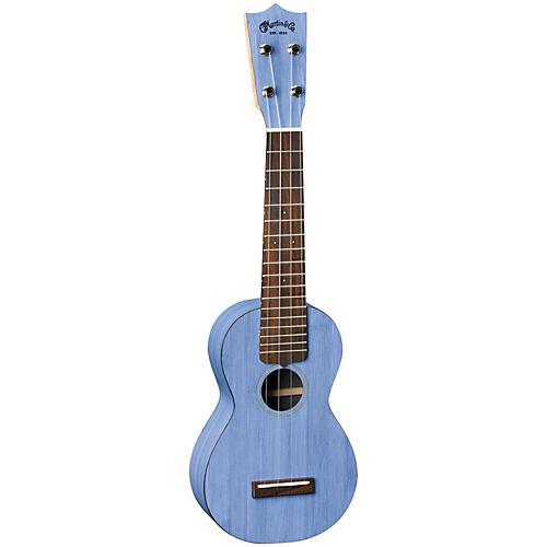 Martin X Series 0X Uke Bamboo Soprano Ukulele-thumbnail