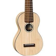 Martin X Series 0X Uke Bamboo Soprano Ukulele