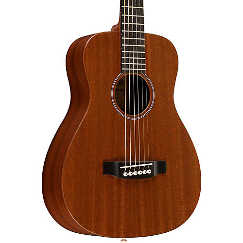 Martin X Series 2015 Custom Sapele LX Acoustic Guitar
