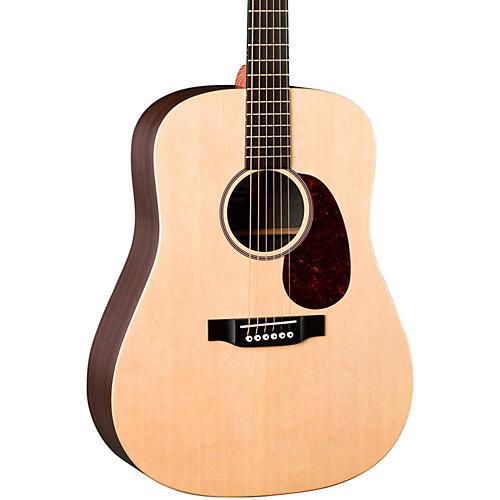 Martin X Series 2015 DX1RAE Dreadnought Acoustic-Electric Guitar-thumbnail