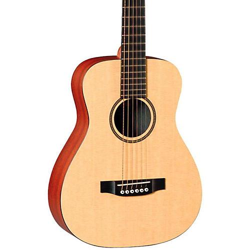 Martin X Series 2015 LXME Little Martin Acoustic-Electric Guitar-thumbnail