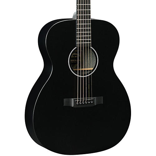 Martin X Series 2015 OMXAE Orchestra Model Acoustic-Electric Guitar-thumbnail
