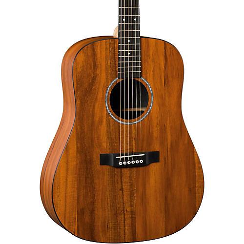 Martin X Series DXK2AE Dreadnought Acoustic-Electric Guitar-thumbnail
