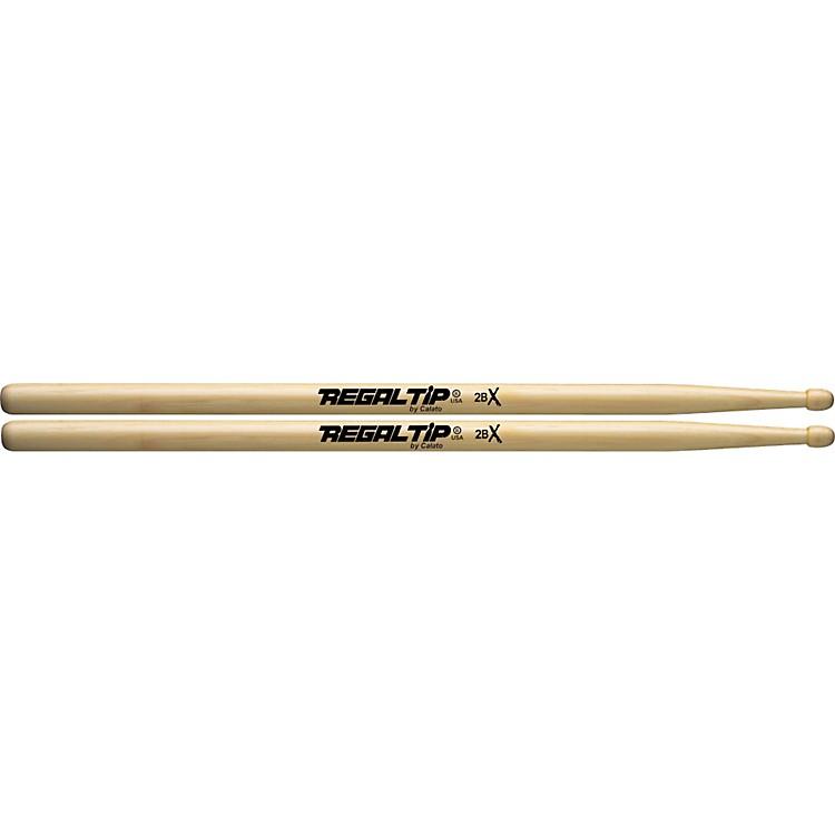 Regal TipX Series Drumsticks5BWood Tip
