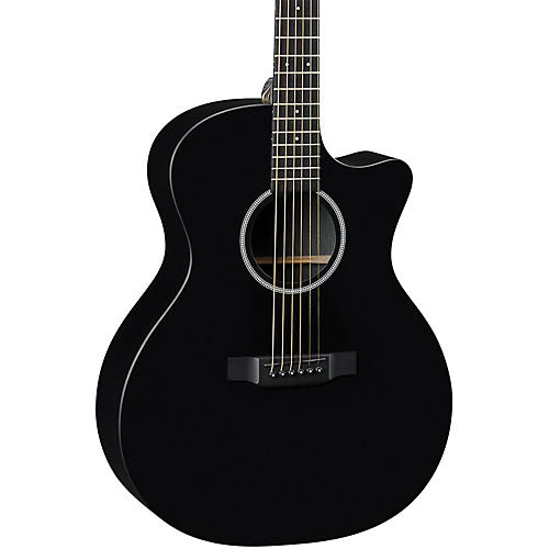 Martin X Series GPCXAE Grand Performance Acoustic-Electric Guitar