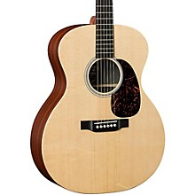 Martin X Series GPX1AE Grand Performance Acoustic-Electric Guitar