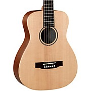 X Series LX1 Little Martin Acoustic Guitar Natural